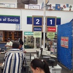 Photo taken at Sam's Club by Carlos L. on 8/9/2012