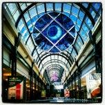 Photo taken at Circle Centre by sama_rama on 8/18/2012