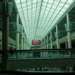 Photo taken at Emerald Square Mall by Cody W. on 6/4/2012
