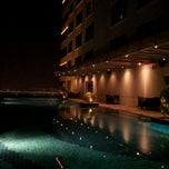 Photo taken at JW Marriott Hotel Medan by Harry H. on 3/13/2012