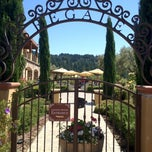 Photo taken at Regale Winery by Angelica R. on 7/14/2012
