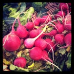 Photo taken at Downtown Berkeley Farmers Market by Rita C. on 4/28/2012