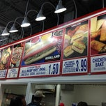 Photo taken at Costco by Shailesh G. on 6/28/2012