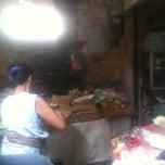 Photo taken at Pasar Intaran Sanur by asev s. on 5/22/2012