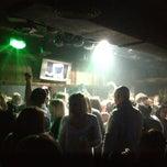 Photo taken at Mineshaft Saloon by Cassie G. on 4/1/2012