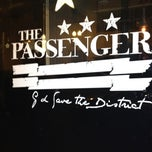 Photo taken at The Passenger by Leigh F. on 4/15/2012