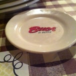 Photo taken at Buca di Beppo by Gregory T. on 7/19/2011