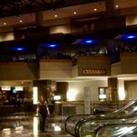 Photo taken at Hyatt Regency Crystal City at Reagan by David A. on 10/11/2011