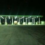 Photo taken at Kwik Trip Alternative Fuel Station by Ryan H. on 2/1/2012