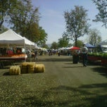 Photo taken at OC Great Park Farmers Market by Jacob K. on 4/8/2012