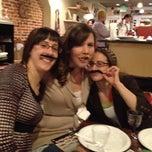Photo taken at Cafe Einstein by Sarah B. on 3/2/2012