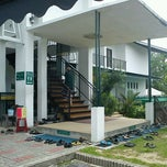 Photo taken at Surau An-Nur by Amir M. on 9/30/2011