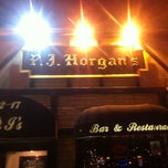 Photo taken at P.J. Horgan's Pub by 🌙Tara )O( B. on 1/1/2011