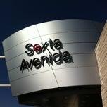 Photo taken at C.C. Sexta Avenida by Juan Ignacio S. on 2/19/2012