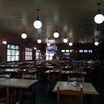 Photo taken at Restaurante Pedra Branca by Rodrigo B. on 8/27/2012