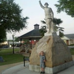 Photo taken at Headland, AL by Tamara S. on 4/15/2012