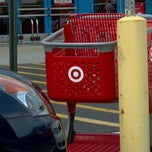 Photo taken at Target by Peter Tsichlis on 4/15/2012