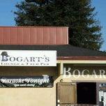 Photo taken at Bogart's Lounge & Tech Pub by Noelle C. R. on 6/7/2011