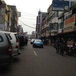 Photo taken at Pinangsia Street by Nelvi Z. on 6/9/2012