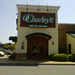 Photo taken at O'Charley's by Jourdan H. on 4/2/2011