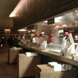 Photo taken at Vapiano by Boyan Y. on 2/17/2011