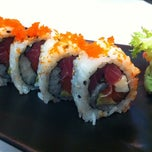 Photo taken at Furin Sushi by Rungrod S. on 11/27/2011