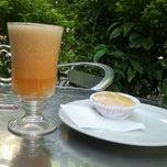 Photo taken at Coletânea Ciber Café by Luciana D. on 11/20/2011
