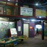"Photo taken at Austin Children's Museum by Michael ""Mayor"" M. on 9/21/2011"