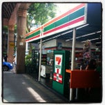 Photo taken at 7-Eleven by Romster R. on 6/3/2012