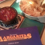 Photo taken at Margarita's Mexican Restaurant by Jake S. on 9/13/2011