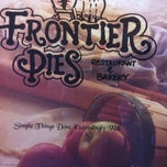 Photo taken at Frontier Pies by Almira V. on 7/25/2011