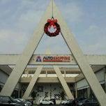 Photo taken at Auto Shopping Aricanduva by Marco Aurélio M. on 12/4/2011