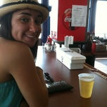 Photo taken at The Beach Bar & Grill by Katie K. on 5/22/2011