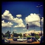Photo taken at Sam's Club by Jahaziel I. on 5/27/2012