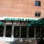 Photo taken at Starbucks by Christina H. on 7/27/2012