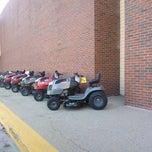 Photo taken at Sears by Shaun B. on 4/27/2012