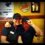 Photo taken at Pizza Hut by Mac on 8/2/2012