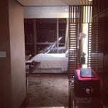 Photo taken at The Westin Beijing Chaoyang by 'Andrew K. on 11/16/2012