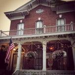 Photo taken at Pratt-Taber Inn by John V. on 6/14/2014