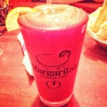 Photo taken at Margarita's by Racheal J. on 4/18/2013