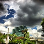 Photo taken at Duoc UC by Alfredo P. on 10/23/2012