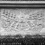 Photo taken at วัดพันแหวน (Wat Phan Waen) by Anukun H. on 2/3/2015