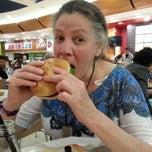 Photo taken at Burger Edge by Richard F. on 8/17/2013