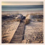 Photo taken at The Beach by Terrell S. on 11/22/2012