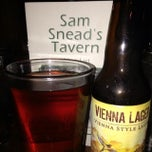 Photo taken at The Homestead - Sam Snead's Tavern by Aden S. on 6/22/2013
