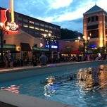 Photo taken at Hard Rock Cafe Pittsburgh by Kiersten D. on 7/4/2013