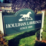 Photo taken at Houlihan Lawrence by Kerry B. on 11/5/2012