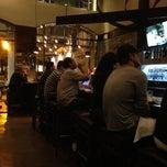 Photo taken at Karl Strauss Brewery & Restaurant by Ricky P. on 11/24/2012