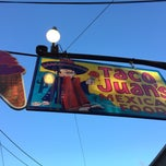 Photo taken at Taco Juan's by David G. on 10/12/2014