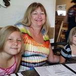 Photo taken at Backburner cafe by Racing M. on 7/27/2014